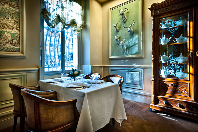 Chateau Monfort 5 Star Hotel Milan235