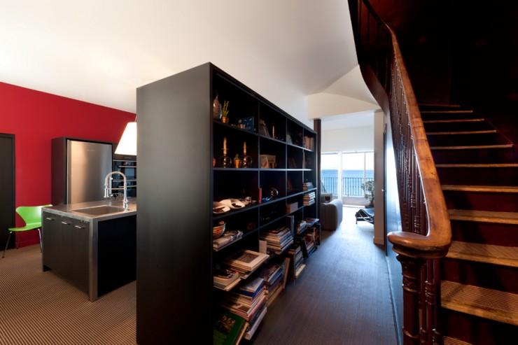 la madrague de montredon by maurice padovani decoholic. Black Bedroom Furniture Sets. Home Design Ideas