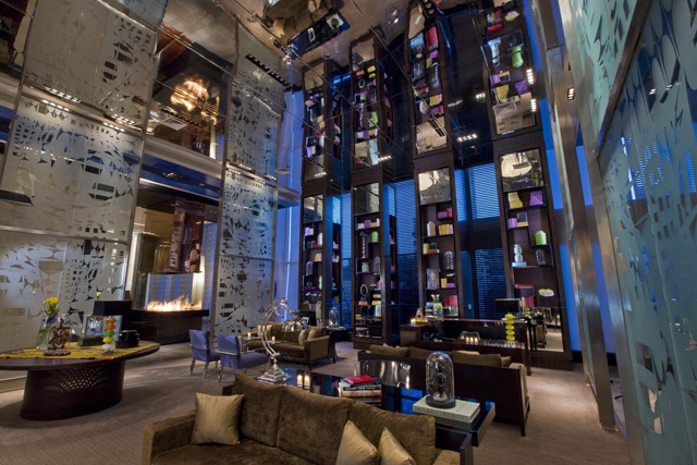 W hotels 10