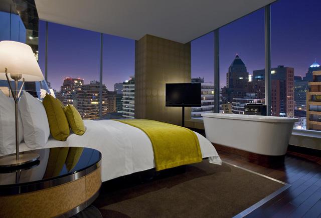 W hotels 13