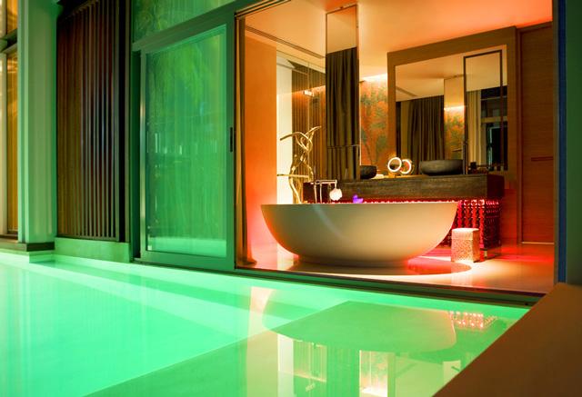 W hotels 4