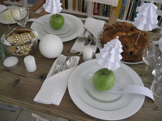 adorable christmas table decoration 59 ideas