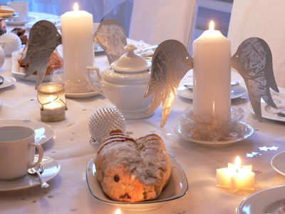 adorable christmas table decorations 61 ideas