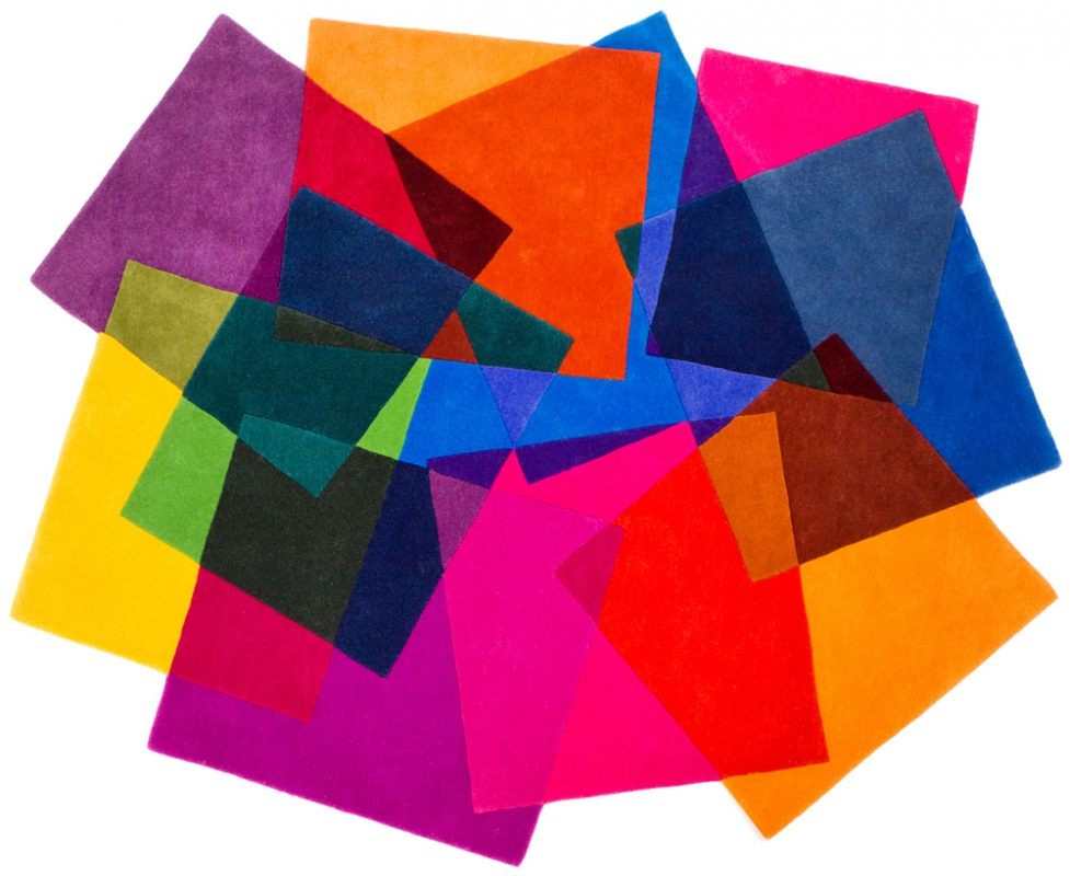 After Matisse Rug by Sonya Winner 2