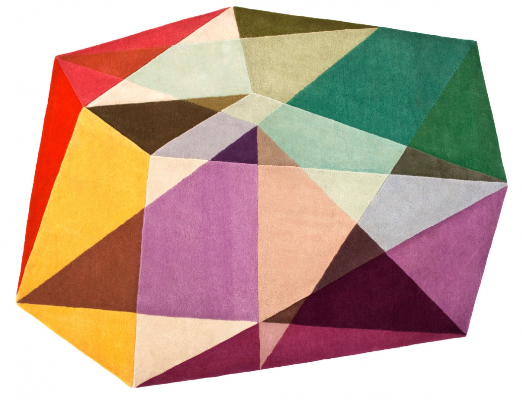 colorful Rugs by Sonya Winner 3