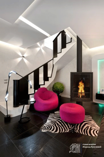 Contemporary Interior Design Ideas by Details2