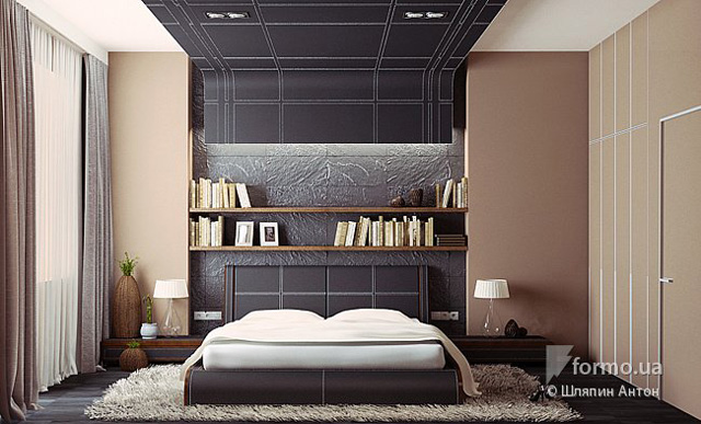 modern wenge great bedroom design 25 ideas