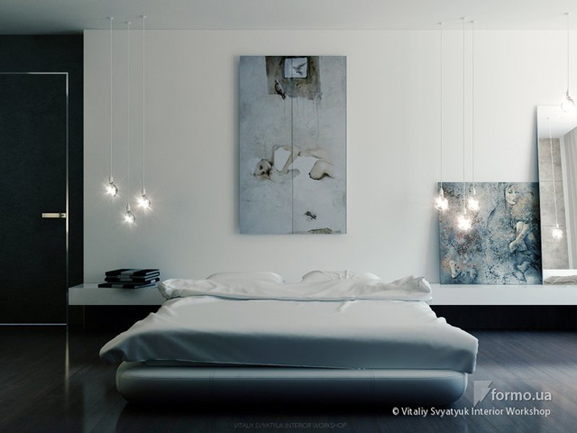great minimal bedroom design 4 ideas