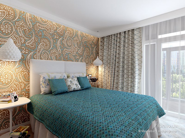 great turquoise bedroom design 9 ideas