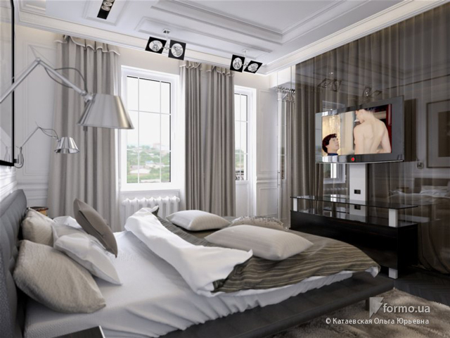 great bedroom ideas. great grey bedroom design ideas 25 Great Bedroom Design Ideas  Decoholic