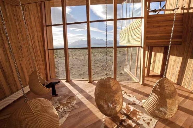 Hotel Tierra Patagonia2