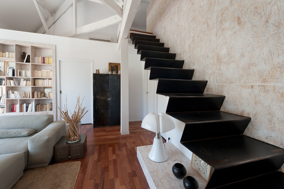 House Interior Design In France By Maurice Padovani6