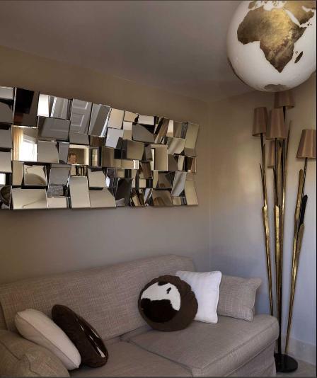 samuele mazza's house interior design 11