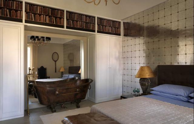 samuele mazza's house interior design 6