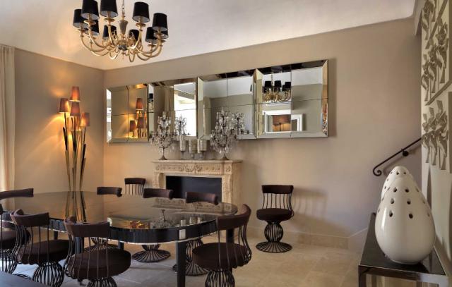 Samuele Mazza's house interior design
