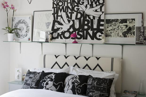 Jo Sindle and Kyle Stewart's London Home 3