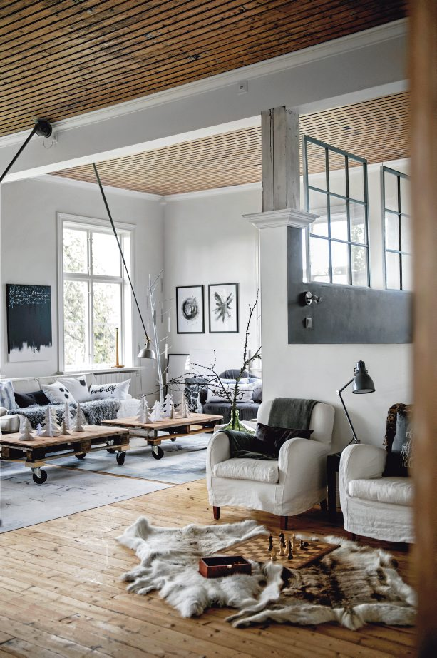 Relaxed and Cozy House in Sweden2