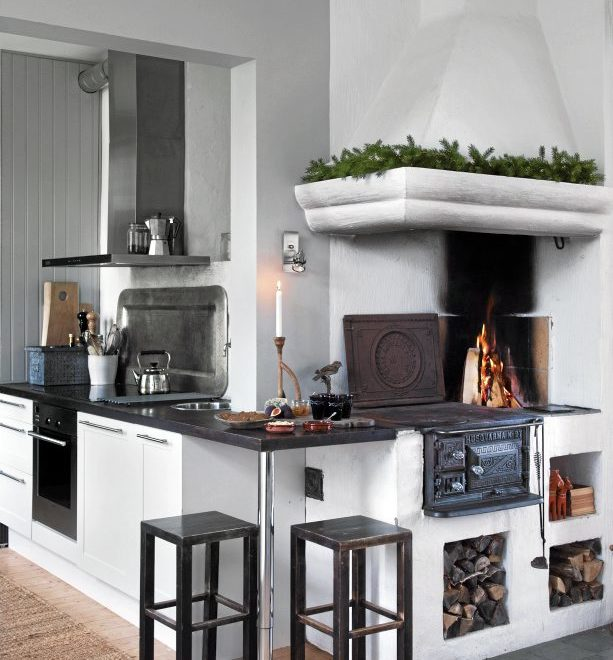 Relaxed and Cozy House in Sweden