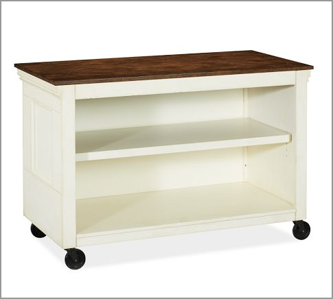 Shelton Country Kitchen Island 3