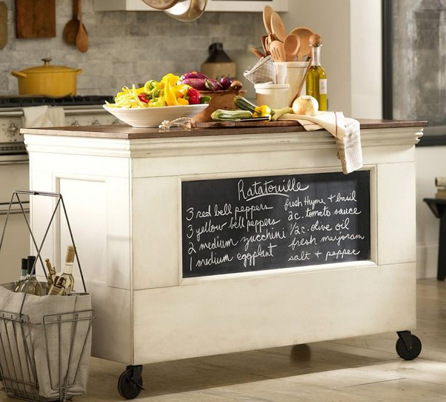 Shelton Kitchen Island