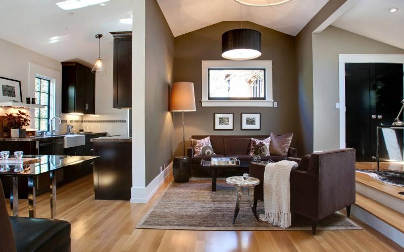 Amazing House By Urrutia Design Decoholic Wohnzimmer Afrikanisch