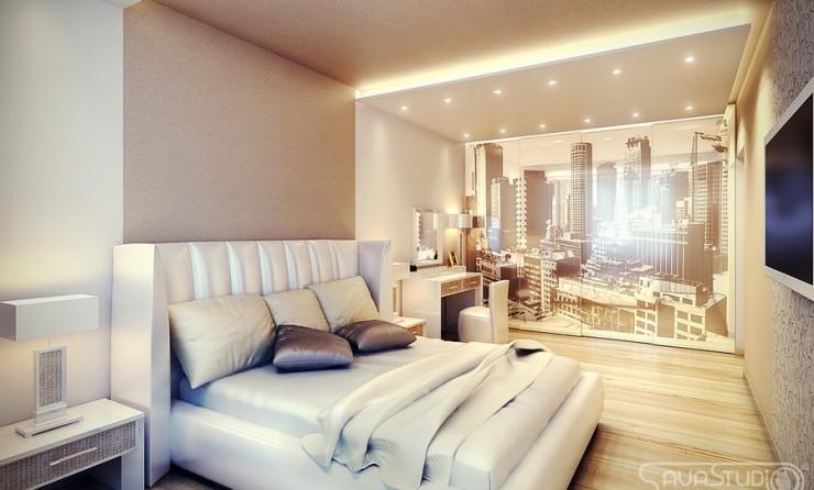 luxury bedroom by sava studio 3 ideas