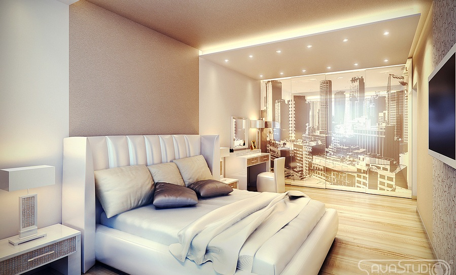 Interior Design Ideas by Sava Studio - Decoholic