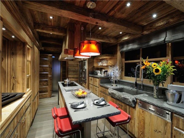 chalet marine 3 interior design ideas
