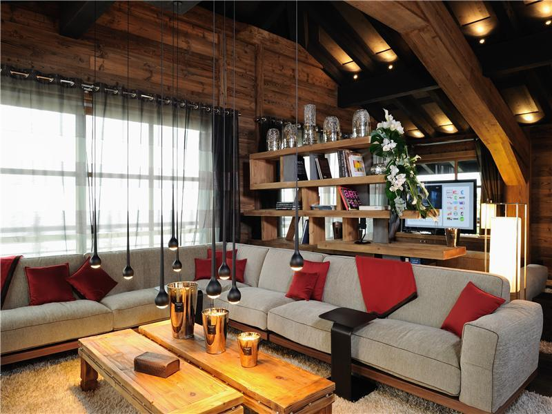 chalet marine interior design ideas