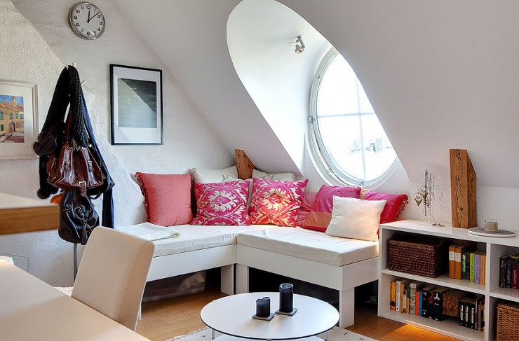 Fresh Penthouse in Stockholm17