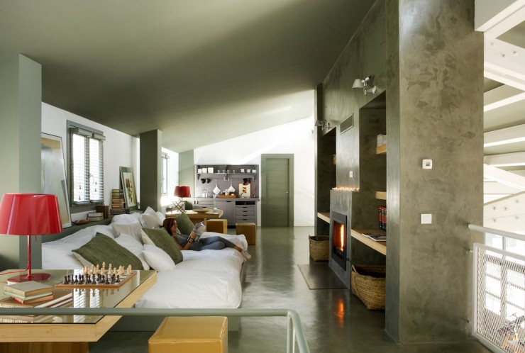 bright home girona 3 interiors