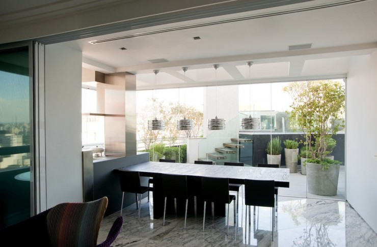 house 7 interior design by Brunete Fraccaroli