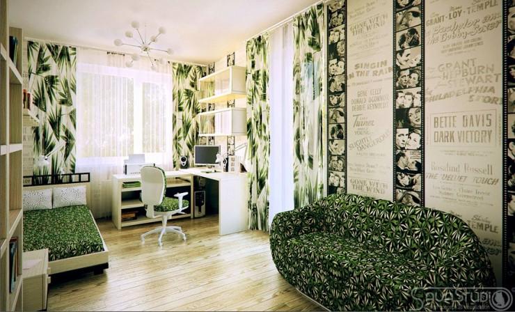 interior design 3 ideas by sava studio