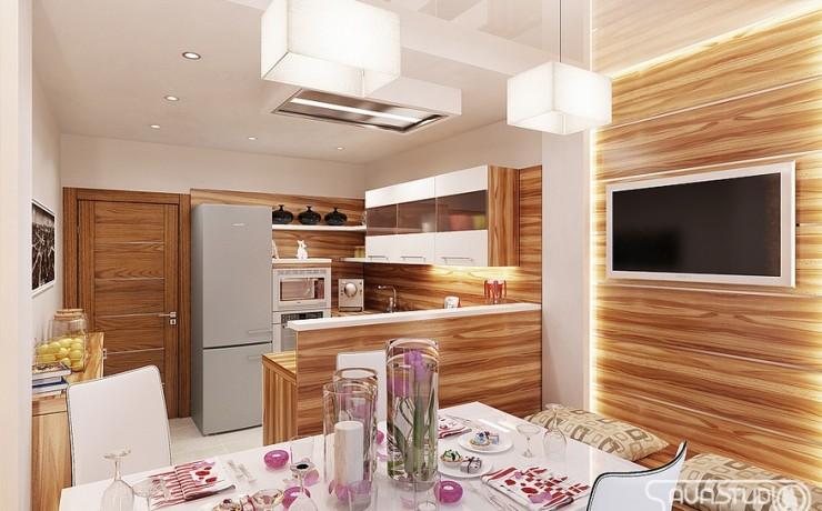interior design 4 ideas by sava studio