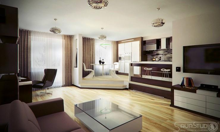 interior design ideas by sava studio