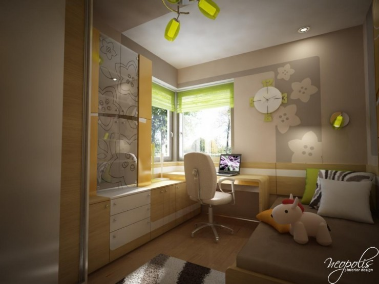 kids room 20 design by neopolis