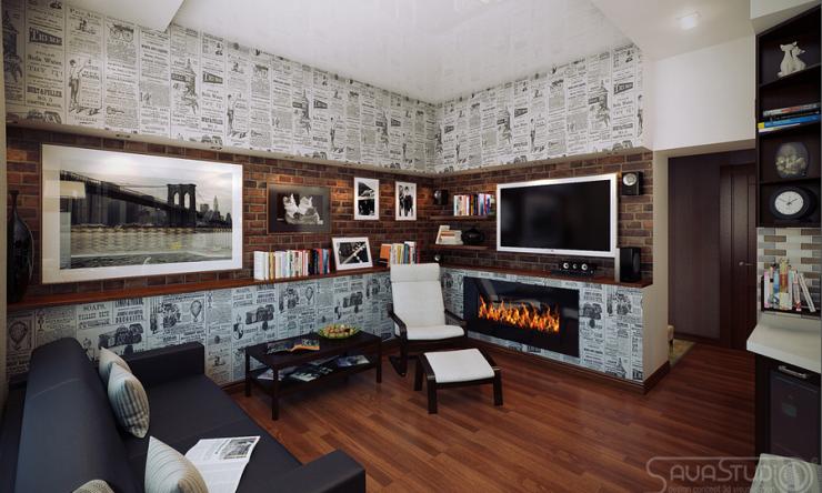 modern living room 2 designs by sava studio