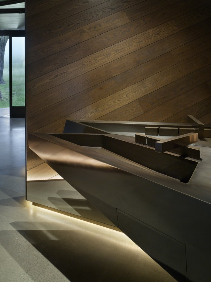 Origami House by Daniel-Libeskind 6