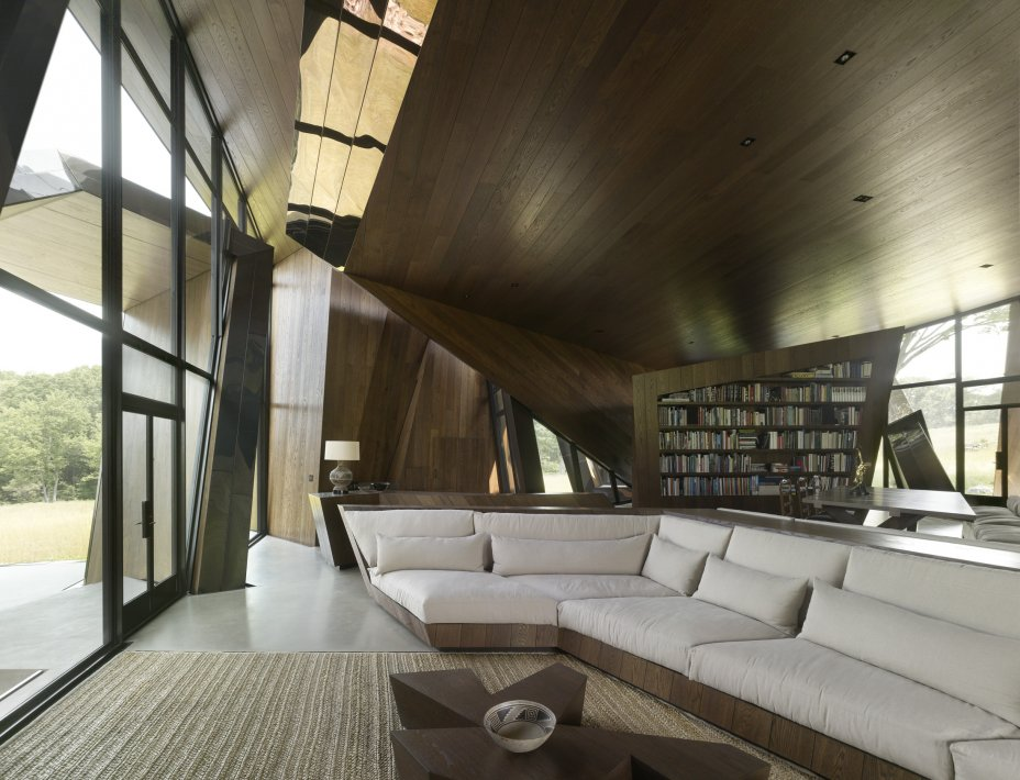 Origami House By Daniel Libeskind Decoholic