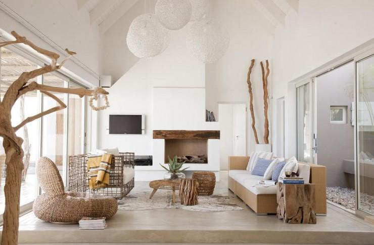 sanchia dream beach house in cape town