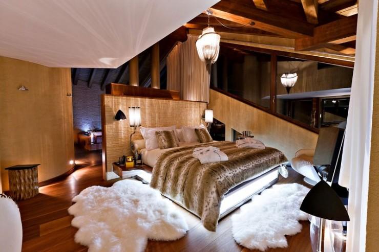 Stunning Boutique Chalet Zermatt Peak7