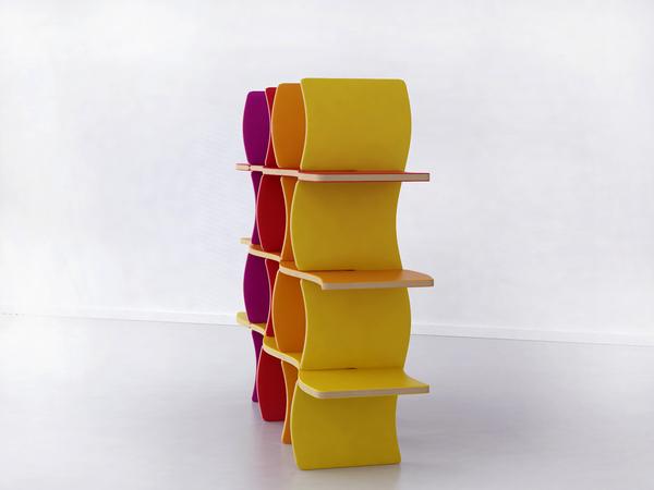 Amplitude Bookshelf Modular System 2