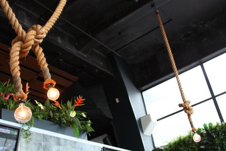 Atelier 688 original Manila Rope Lights 4