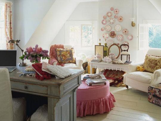 Boho Chic Living Room 14 Ideas
