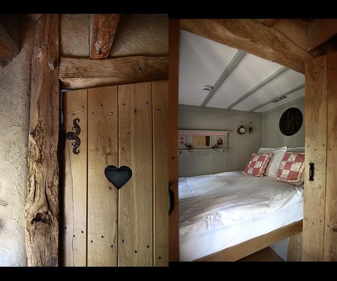 Hoeve de witte Gans old farmahouse in Belgium10