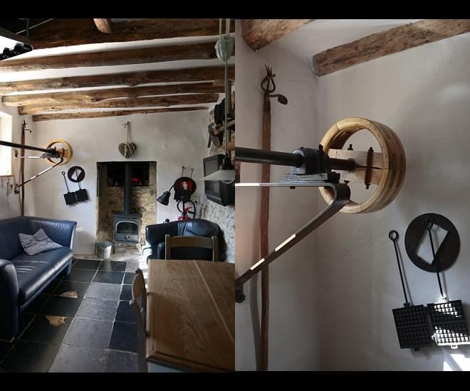 Hoeve de witte Gans old farmahouse in Belgium12