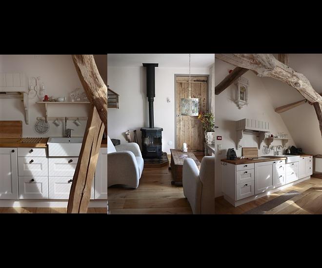 Hoeve de witte Gans old farmahouse in Belgium14