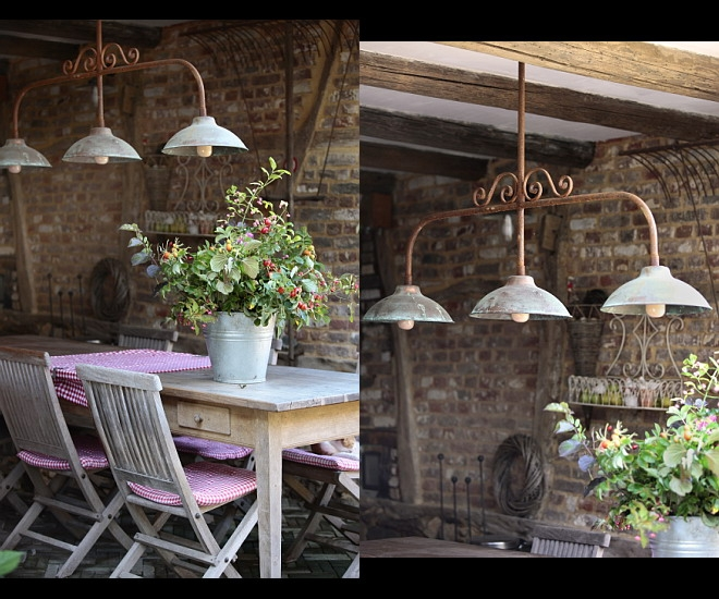 Hoeve de witte Gans old farmahouse in Belgium16