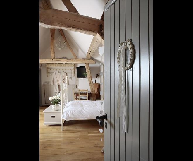 Hoeve de witte Gans old farmahouse in Belgium3