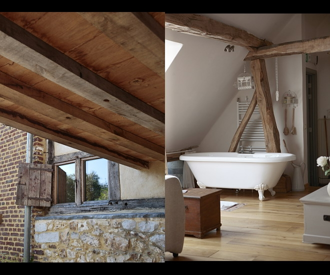 Hoeve de witte Gans old farmahouse in Belgium4